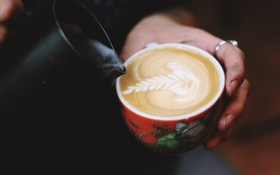 THE 5 COFFEE HOUSES YOU MUST VISIT IN SAN LUIS POTOSÍ